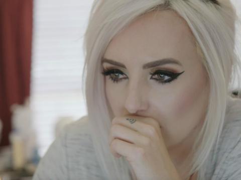 La 'cosplayer' Jessica Nigri