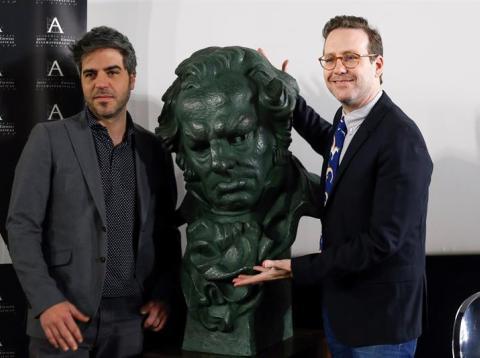 Gala Premios Goya 2018