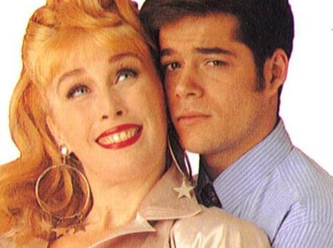 Imagen del cartel de la película ¿Por qué lo llaman amor cuando quieren decir sexo?