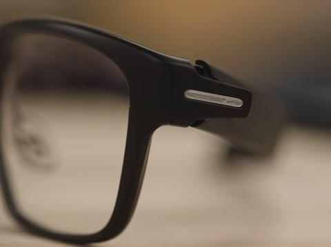 51ea67d781 Cómo funcionan las gafas Intel Vaunt y qué se puede hacer con ellas ...