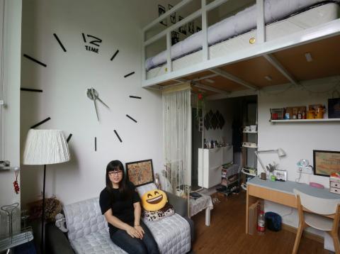Seattle y Nueva York pero también Bombay y Pekín han convertido los microapartamentos en la solución al problema de la vivienda