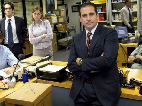 The Office Serie TV