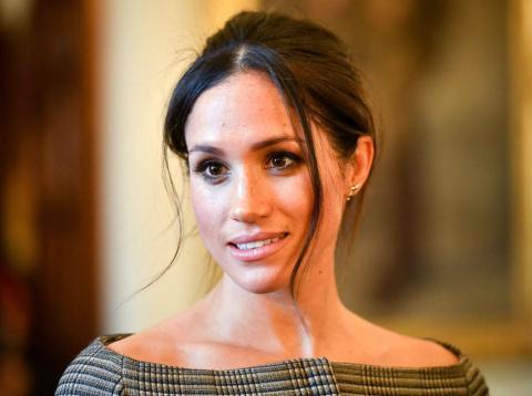 Meghan Markle, nueva incorporación a la familia real británica