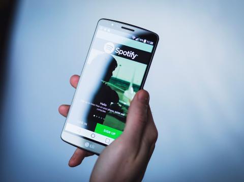Spotify vs sus principales alternativas