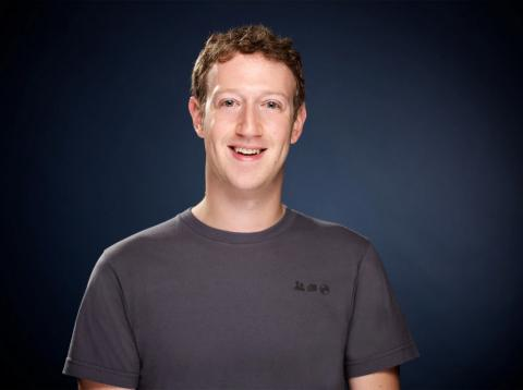 Zuckerberg CEO Facebook