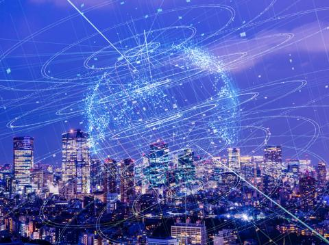 5G Mundo conectado