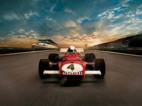 Documental Ferrari 312B: cuando la aeronáutica llegó a la F1
