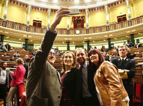 día de la felicidad congreso de los diputados