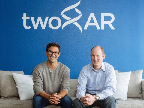 TwoxAR Inteligencia Artificial en el descubrimiento de fármacos
