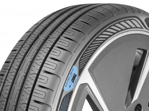 Goodyear EfficientGrip Performance Electric Drive