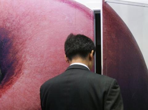 escasez de papel higienico en Taiwan