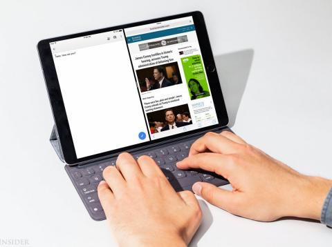 iPad Pro evento Apple