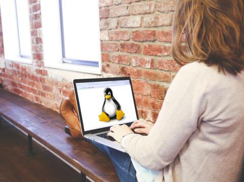Linux, open Source
