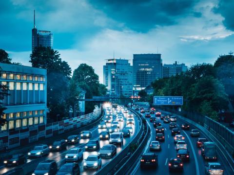 Las app de tráfico necesitan tus datos para poder funcionar