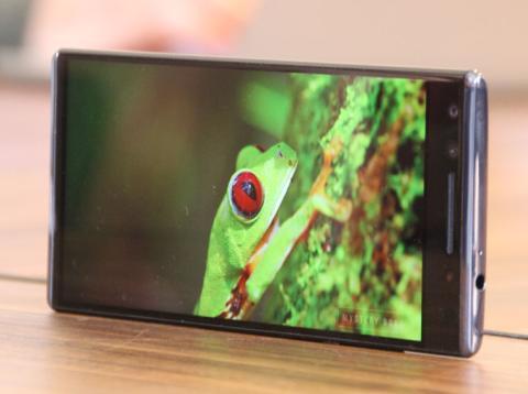 ¿Por qué los smartphones de 18:9 son el futuro de la industria móvil?