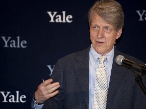 Robert Shiller advierte de una inminente recesión
