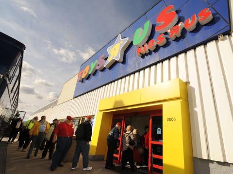 Las tiendas de la famosa distribuidora de juguetes Toys 'R' Us va a cerrar sus puertas en EE.UU.