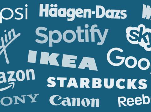 Los nombres de marcas más peculiares