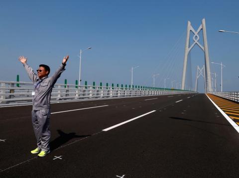Los 12 puentes más largos del mundo
