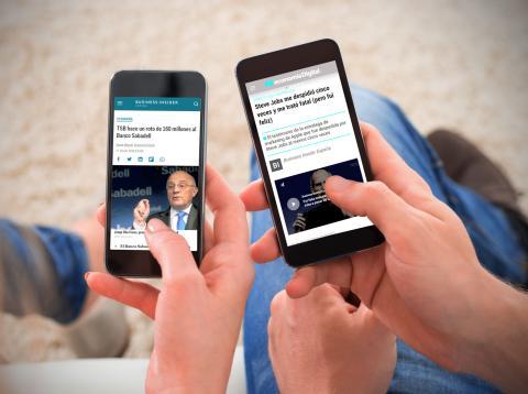 Acuerdo entre 'Business Insider' y Economía Digital