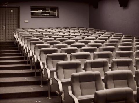 Cines de Netflix
