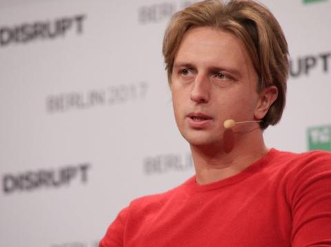 El Consejero Delegado de Revolut Nikolay Storonsky