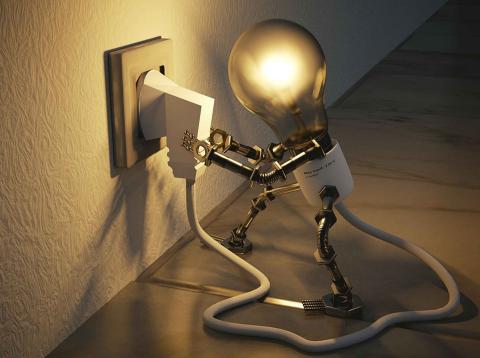 Electricidad en España