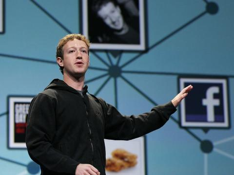 Eres el producto de Facebook