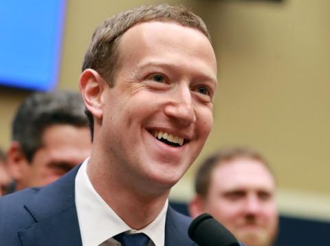 Facebook sorprende con sus resultados abrumadores