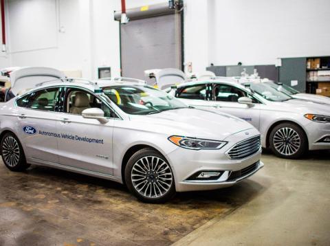 Ford Mondeo adios de las berlinas