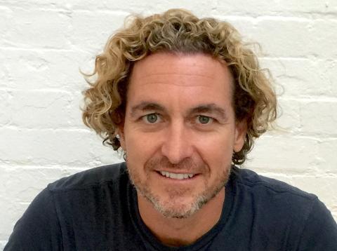 Ken Mulvany, fundador de BenevolentAI