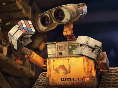 De 'Toy Story' a 'Inside Up', estas son las 10 mejores películas de animación de todos los tiempos, de acuerdo con la puntuación de la crítica de 'Rotten Tomatoes'.