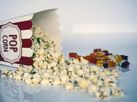 Mejores películas para ver en Netflix España