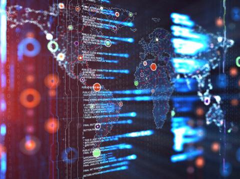 Negocio del Big Data