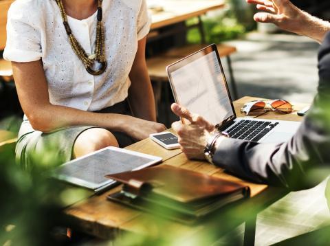 Sprint metodologia empresarial 5 días