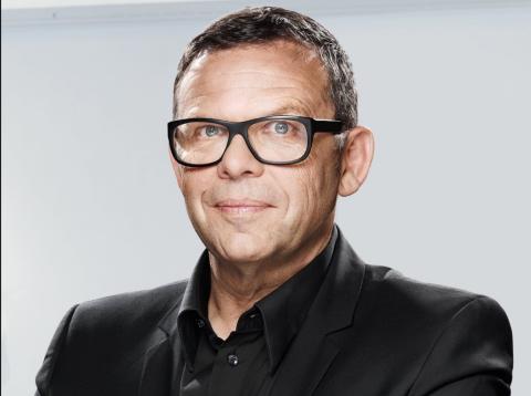 Peter Schreyer diseñador jefe de Hyundai