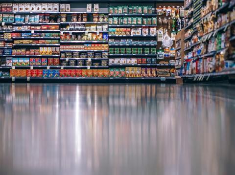 alimentos curiosos supermercados