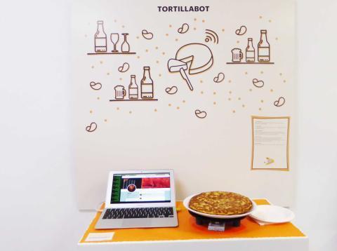 tortilla bot