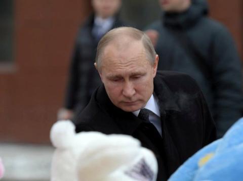 Correos filtrados de figuras próximas al Kremlin