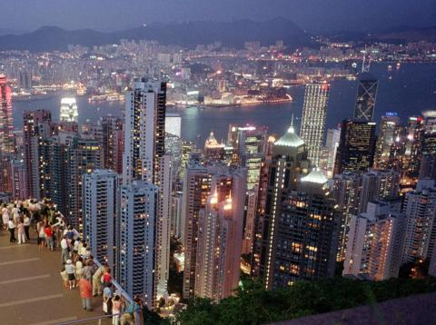 Hong Kong is among the most influential cities in the world.