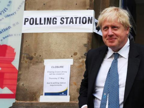 All of the times Boris Johnson has broken his promises