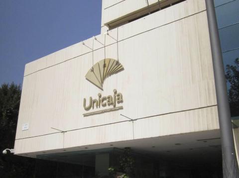 Banco Unicaja