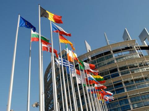 salarios medios en la UE