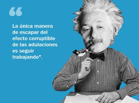 15 Frases De Albert Einstein Que Muestran La Mente De Un