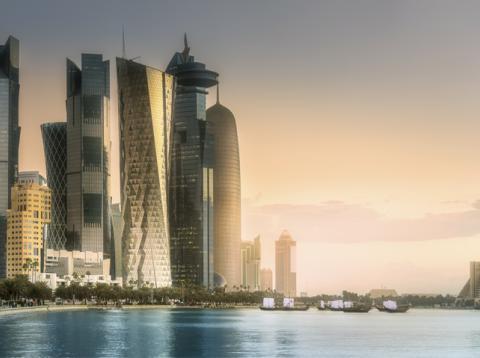 Ciudad de Qatar