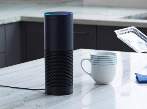 A couple says that Amazon's Alexa recorded a private conversation and randomly sent it to a friend