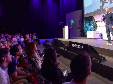 El evento cuenta con una serie de espacios de análisis programados en los que se tratarán temas de gran actualidad como la ciberseguridad, la inteligencia artificial y el internet de las cosas.