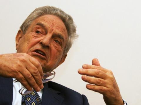 George Soros [RE]
