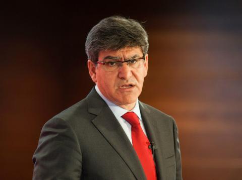 José Antonio Álvarez, CEO de Banco Santander.