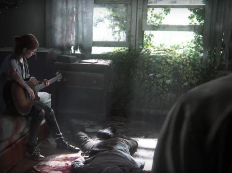 """The Last of Us: Part II"" será el juego estrella de Sony para PlayStation en 2019"